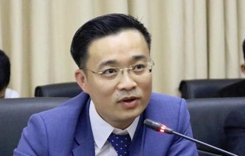 Nhà báo quốc tế Lê Hoàng Anh Tuấn từng tự ứng cử đại biểu Quốc hội ở Hà Tĩnh - Ảnh 1.