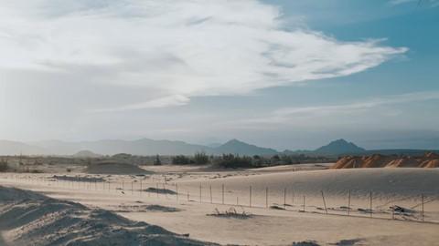 Có những góc thật tình trên mảnh đất Ninh Thuận nắng gió - Ảnh 1.