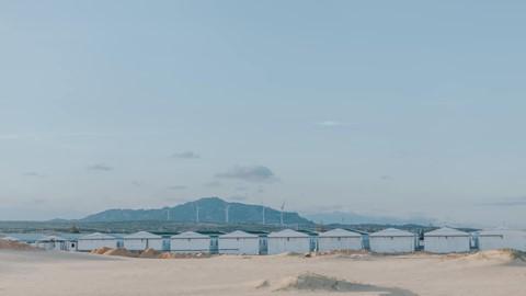 Có những góc thật tình trên mảnh đất Ninh Thuận nắng gió - Ảnh 11.