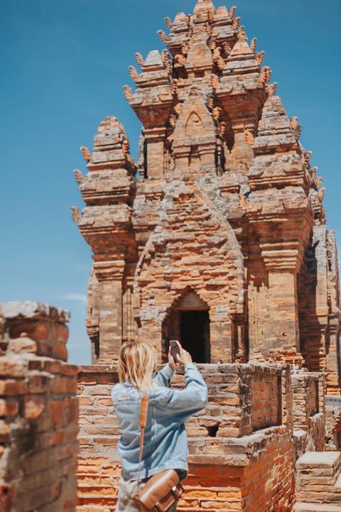 Có những góc thật tình trên mảnh đất Ninh Thuận nắng gió - Ảnh 19.