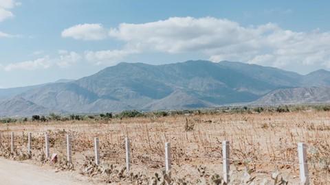 Có những góc thật tình trên mảnh đất Ninh Thuận nắng gió - Ảnh 8.