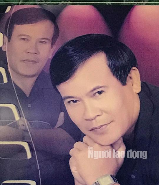 Trùm sò - NSƯT Giang Châu qua đời - Ảnh 1.