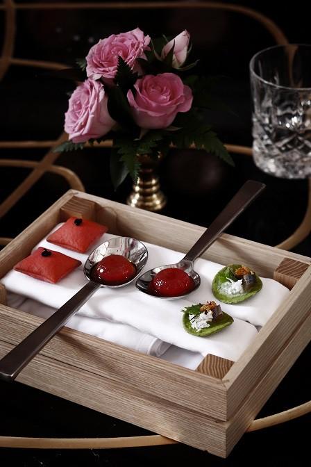 Ngô Thanh Vân đón sinh nhật cực chất tại nhà hàng Pink Pearl - JW Marriott Phu Quoc Emerald Bay - Ảnh 8.