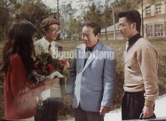 NSƯT Thành Trí qua đời - mất mát lớn của sân khấu Việt Nam - Ảnh 3.