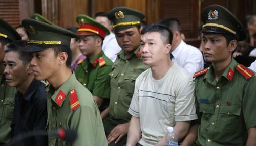 Nhieu nguoi thoat toi trong vu an Van Kinh Duong