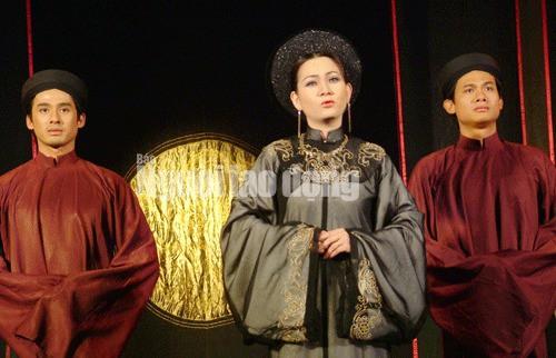 NSƯT Thành Trí qua đời - mất mát lớn của sân khấu Việt Nam - Ảnh 6.