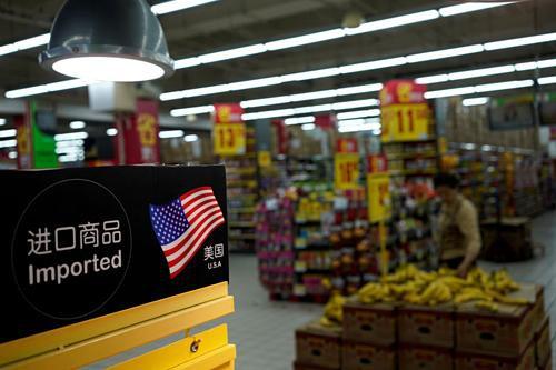 Trung Quốc và Huawei bắt đầu trả đũa Mỹ - Ảnh 1.
