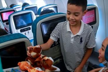 Nhiều cơ hội nhận quà Vietnam Airlines ngày 1-6 - Ảnh 4.