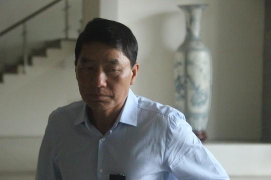 Video cựu thứ trưởng Bộ Công an ra tòa cùng Vũ nhôm - Ảnh 7.