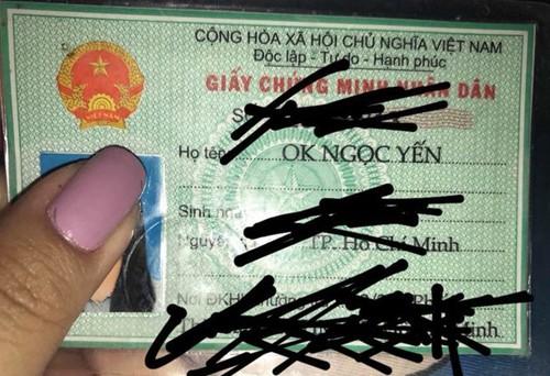 Những tên khai sinh độc lạ nhất Việt Nam - Ảnh 4.
