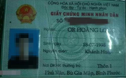 Những tên khai sinh độc lạ nhất Việt Nam - Ảnh 7.