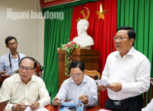 Cựu chủ tịch tỉnh Sóc Trăng thừa nhận được Trịnh Sướng tặng vé đi du lịch nước ngoài - Ảnh 4.