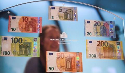 Với người Đức, tiền mặt vẫn là vua - Ảnh 1.