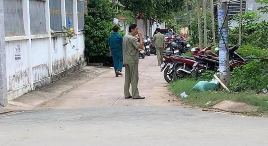 TP HCM Cong an vay bat hang chuc nguoi nuoc ngoai hoat dong lua dao