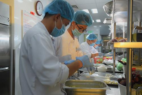 Siêu đầu bếp David Rocco - từ tình yêu đến chinh phục tinh hoa ẩm thực Việt - Ảnh 10.