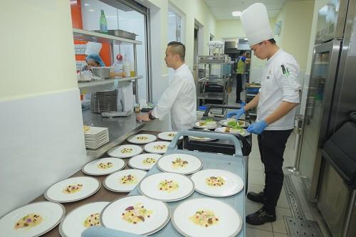 Siêu đầu bếp David Rocco - từ tình yêu đến chinh phục tinh hoa ẩm thực Việt - Ảnh 11.