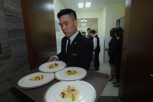 Siêu đầu bếp David Rocco - từ tình yêu đến chinh phục tinh hoa ẩm thực Việt - Ảnh 12.