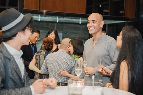 Siêu đầu bếp David Rocco - từ tình yêu đến chinh phục tinh hoa ẩm thực Việt - Ảnh 2.