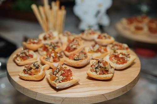 Siêu đầu bếp David Rocco - từ tình yêu đến chinh phục tinh hoa ẩm thực Việt - Ảnh 9.