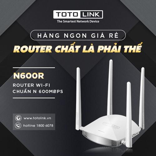 Lựa chọn Router Wi-Fi nào tốt nhất hiện nay? - Ảnh 1.