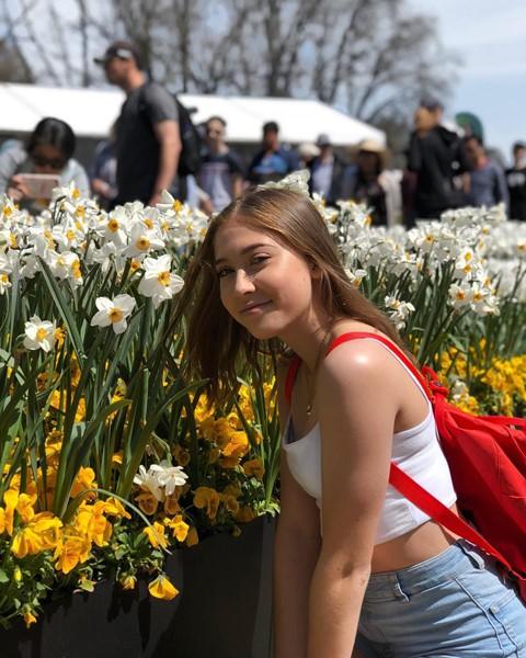 Tháng 8, đến Úc ngắm lễ hội hoa anh đào thần tiên đẹp kỳ ảo - Ảnh 19.