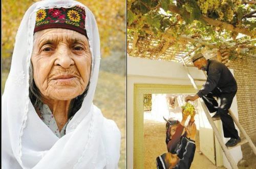Bộ tộc có nhiều người sống hơn 125 tuổi, không mắc bệnh ung thư - Ảnh 2.