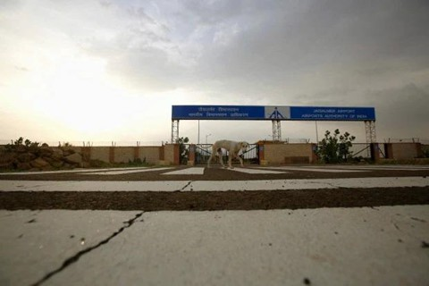 8 sân bay bỏ hoang đáng sợ nhất thế giới - Ảnh 16.