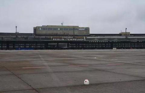 8 sân bay bỏ hoang đáng sợ nhất thế giới - Ảnh 6.