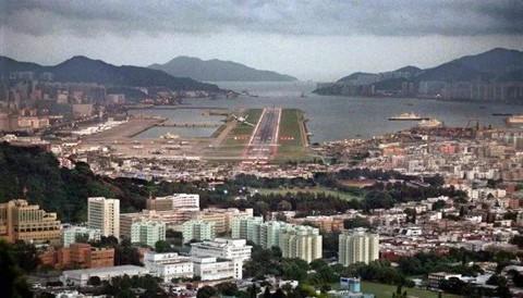 8 sân bay bỏ hoang đáng sợ nhất thế giới - Ảnh 10.