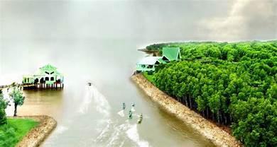 Lập Quy hoạch Khu du lịch quốc gia Mũi Cà Mau - Ảnh 1.