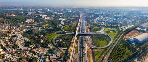 Bất động sản khu Đông TP HCM hưởng lợi từ nguồn vốn ngoại - Ảnh 1.