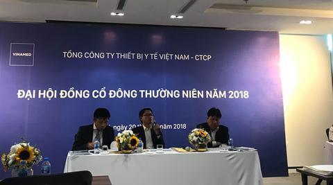 Cổ phần hoá TCT Thiết bị y tế Việt Nam có sai phạm, kiến nghị phê bình lãnh đạo Bộ Y tế