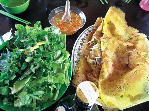 Những đặc sản hiếm có khó tìm ở đất rừng U Minh Cà Mau - Ảnh 8.