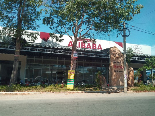 Vì sao địa ốc Alibaba sống lâu và lộng hành? - ảnh 2