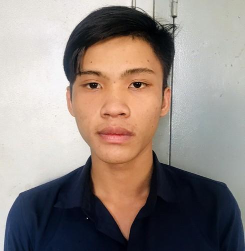Nha Trang Bat giam ten cuop tai san khach nuoc ngoai