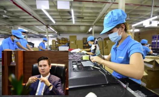 Nghi vấn Asanzo nhập hàng Trung Quốc: Thủ tướng chỉ đạo xử lý nghiêm - Ảnh 1.