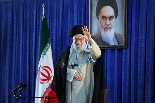 Cánh cửa ngoại giao Mỹ - Iran đóng vĩnh viễn? - Ảnh 1.
