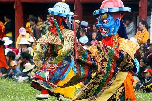 Những điều ít người biết về Tây Tạng - Ảnh 2.