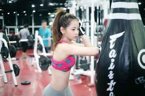 Phụ nữ tập gym có tốt không? - Ảnh 1.
