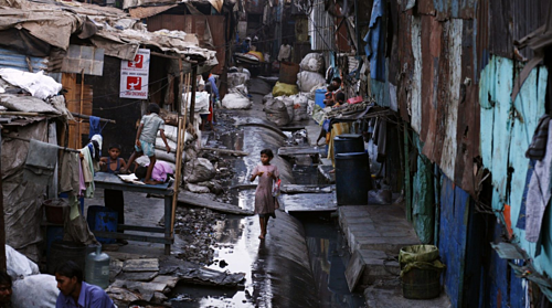 Khu ổ chuột triệu dân trở thành điểm hút khách nhất Ấn Độ - Ảnh 1.