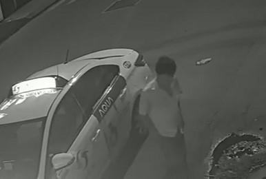 Thấy cô gái bất động vẫn bỏ mặc sau va chạm: Tạm giữ tài xế taxi rồi cho về - Ảnh 1.