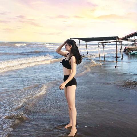Check-in liền tay cầu cảng Hải Tiến đẹp tựa trời Tây ở Thanh Hoá - Ảnh 13.
