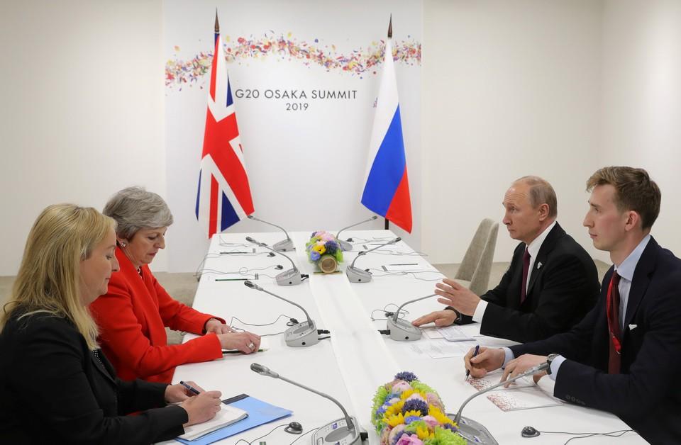 [eMagazine] - Tháo gỡ vướng mắc từ các cuộc gặp song phương, bên lề Hội nghị G20 - Ảnh 6.