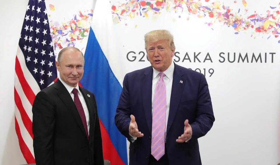 [eMagazine] - Tháo gỡ vướng mắc từ các cuộc gặp song phương, bên lề Hội nghị G20 - Ảnh 9.