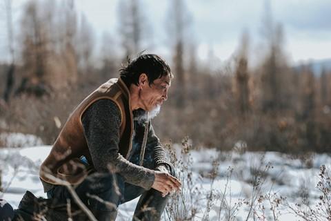 Cuộc sống dưới cánh đại bàng của người dân Mông Cổ - Ảnh 13.