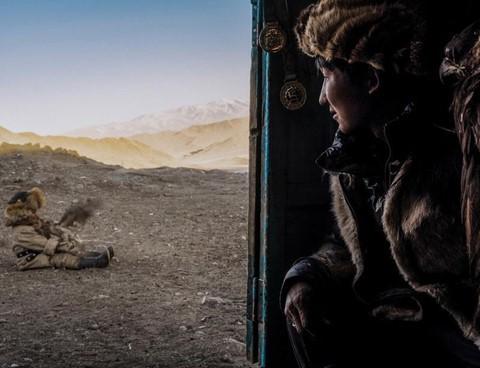 Cuộc sống dưới cánh đại bàng của người dân Mông Cổ - Ảnh 16.