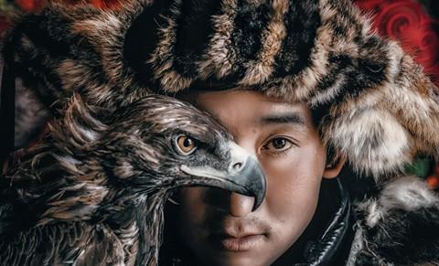 Cuộc sống dưới cánh đại bàng của người dân Mông Cổ - Ảnh 17.