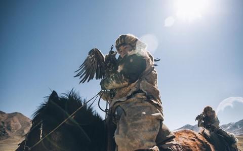 Cuộc sống dưới cánh đại bàng của người dân Mông Cổ - Ảnh 27.
