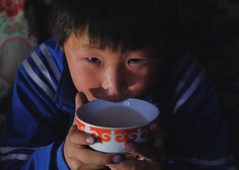 Cuộc sống dưới cánh đại bàng của người dân Mông Cổ - Ảnh 5.