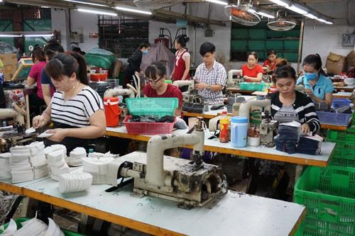 BỘ LUẬT LAO ĐỘNG (sửa đổi): Phải đem lại lợi ích tốt hơn cho người lao động - Ảnh 1.